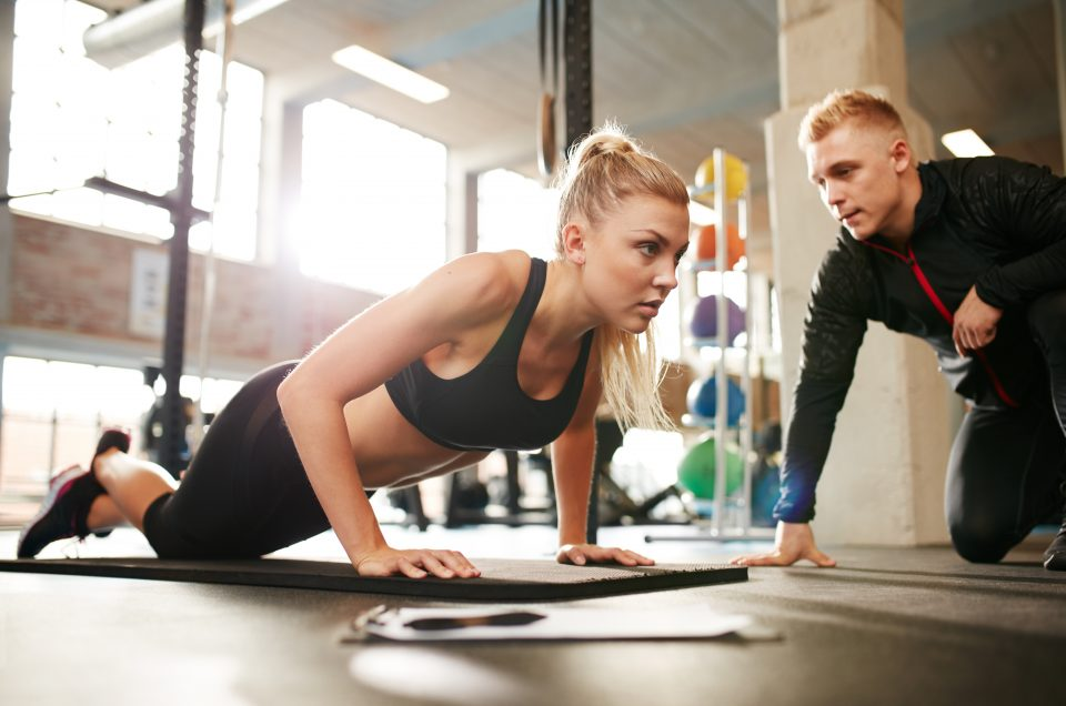 5 Ways Personal Training Will Benefit You