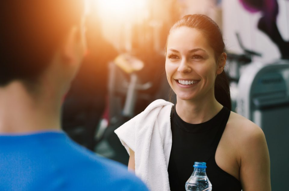 5 Reasons Why You Should Hire A Fitness Coach