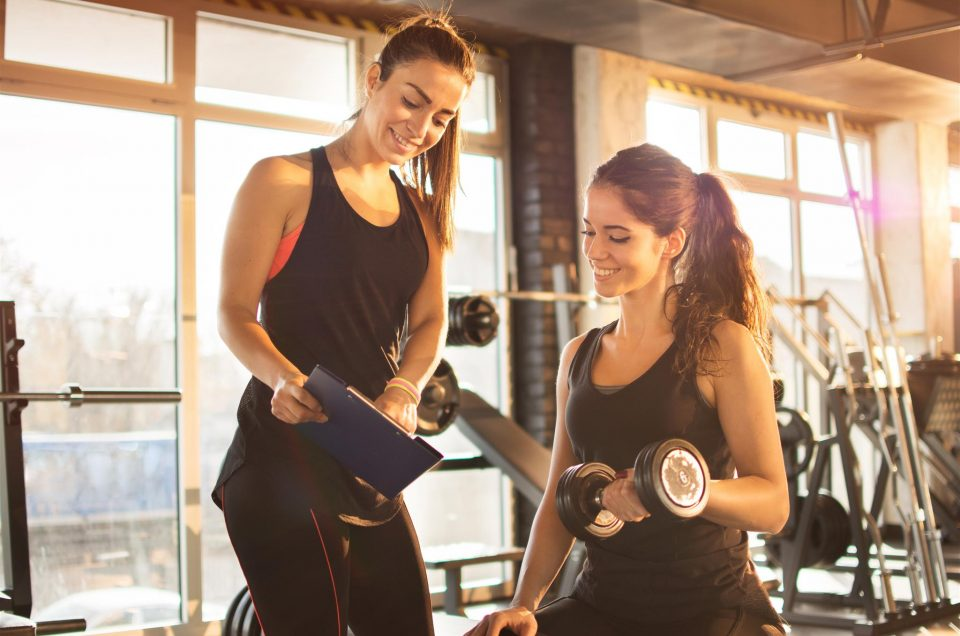 5 Factors To Look For When You Select A Personal Trainer