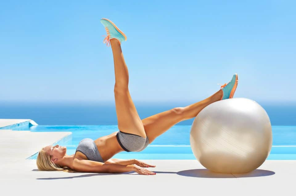 Stay on Track with Your Fitness Goals during Holidays