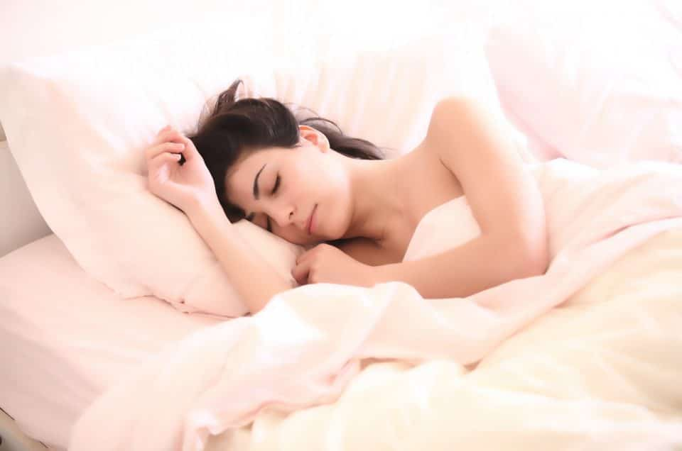 Top 10 tips to optimize your sleep quality and wake up refreshed